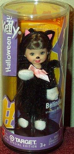 Barbie Kelly Club Belinda As a Kitten 4