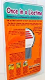 Nit Removal Lice Comb - Once in a Licetime
