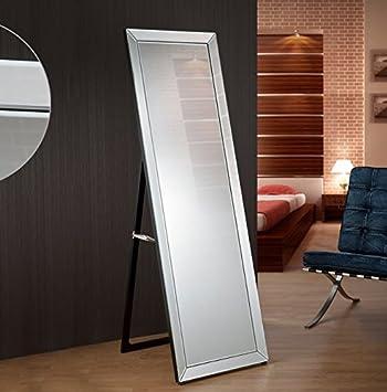 Schuller U2013 Moderner Spiegel Aus Glas: Modell ELISA Ankleidezimmer