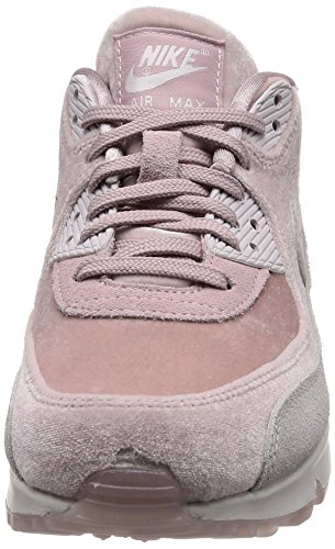Rose Air Max Wmns Gris Roseparticle Femme 600 De Gymnastique 90 Lx Nike Roseva particle Chaussures Tv1xFwdq5