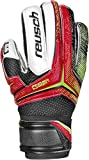 Compra Reusch Soccer Receptor RG Finger Support Junior Goalkeeper Glove, 6, Pair en Usame