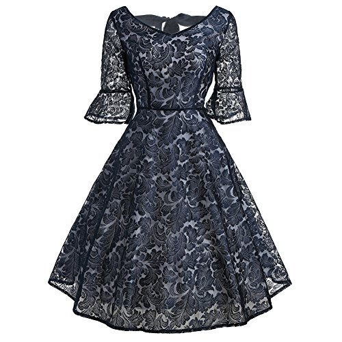 80s dress vintage - 6