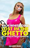 img - for Rich White Girl Lost In The Ghetto: An Interracial Group Encounter book / textbook / text book