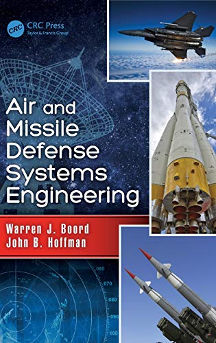 - Air and Missile Defense Systems Engineering