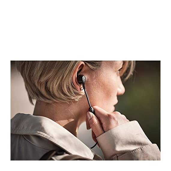 Bose QuietControl 30 Wireless Headphones 6 Breakthrough technology lets you control your own level of noise cancellation throughout your day Bluetooth and NFC pairing so you can connect to your devices wirelessly Volume-optimized EQ gives you balanced audio performance at any volume