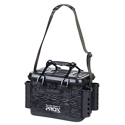 プロックス EVAタックルバッカン ロッドホルダー付 36㎝/ブラック PX966236BK 36㎝の商品画像
