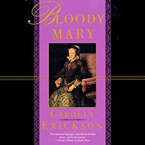 Bloody Mary Audiobook