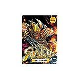 Garo : Honoo no Kokuin Vol. 1 - 25 End (DVD, Region All) English Subtitles