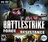 BattleStrike: The Force of Resistance (jewel case)