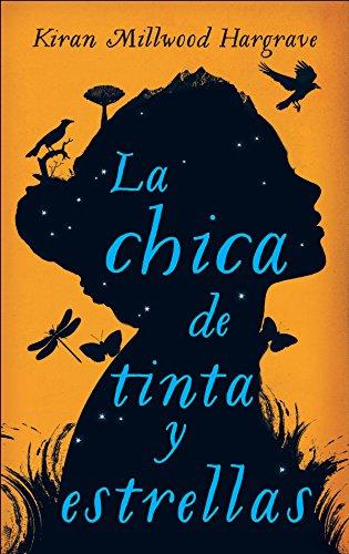 La chica de tinta y estrellas (Ático de los Libros nº 44) (Spanish