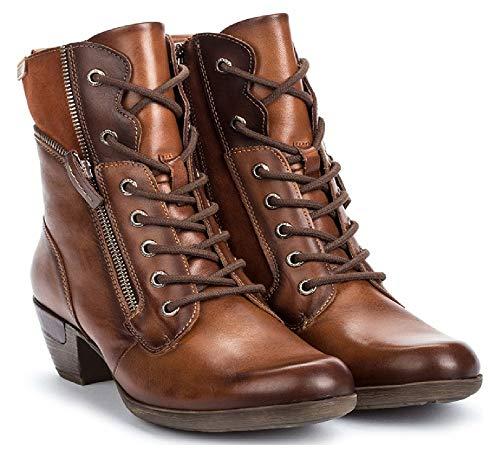 Pikolinos Women's Rotterdam 902-9627 Cuero Olmo 39 B EU (Boston Accent Boots)