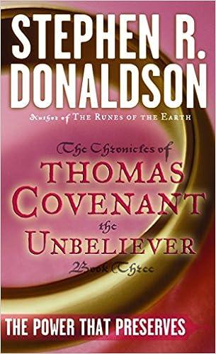 Chronicles Of Thomas Covenant Epub