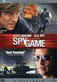 Spy Game (Widescreen Edition)