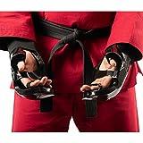 whistlekick Pair Martial Arts