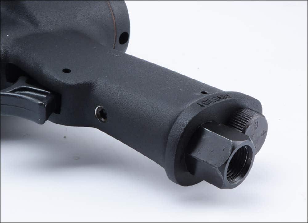 Qualité Aaa Clé à chocs pneumatique NEWTRY - Pour pneu pneumatique - 1600 N - Pour outil de réparation professionnel - 19 mm 19 Mm. ztILD