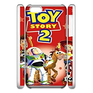 Toy Story 2 for iphone 6 Plus 5.5 3D Cell Phone Case & Custom Phone Case Cover R38L879657