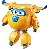 "Super Wings - Transforming Donnie, 5"" Scale"