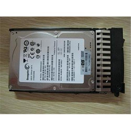 (HP GB0500C8046 HP 500GB SATA 7200RPM HOT-PLUG 3.5 HARD DRIVE (Certified Refurbished))