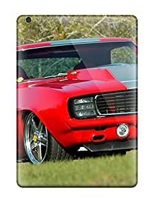 High Quality Chevy Case For Ipad Air / Perfect Case