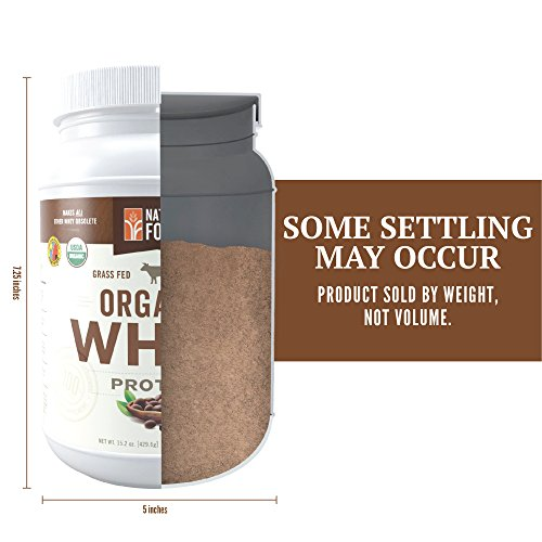 Best undenatured whey protein