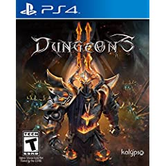 Dungeons 2 makes its Console Debut Wxclusively for PlayStation 4 on April 22nd from Kalypso Media Group