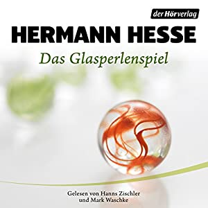 Das Glasperlenspiel Audiobook