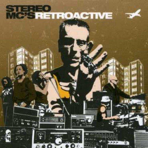 Mc Stereo - 3