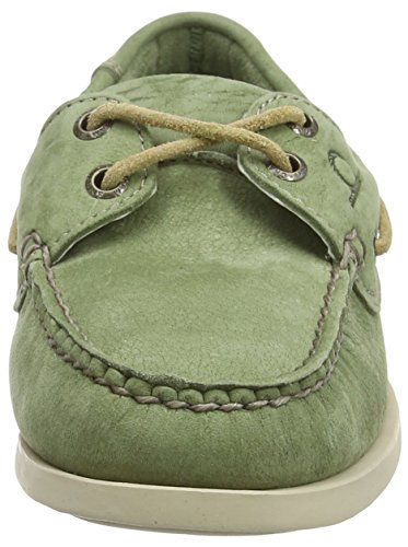 Chatham Heather G2 Green Shoes Green