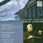 Triple Concerto & Septet…