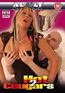 Hot Cougars 2 [Reino Unido] [DVD]