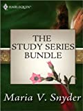 The Study Series Bundle: Poison Study\Assassin Study\Magic Study\Fire Study