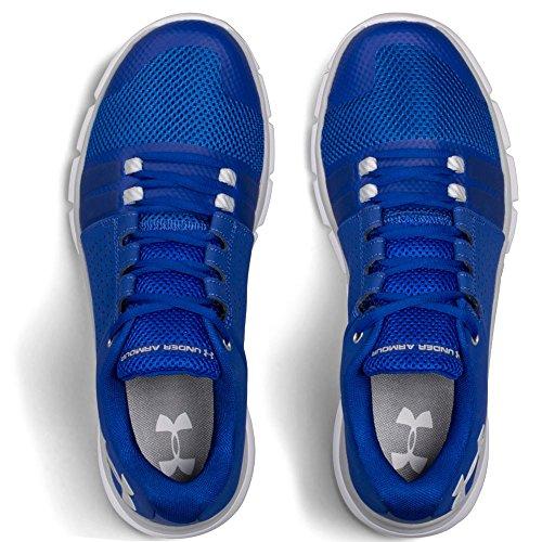 Under Armour Herren UA Strive 7 Fitnessschuhe Blue