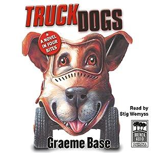 TruckDogs Audiobook