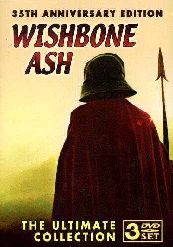 (Wishbone Ash: The Ultimate Collection)