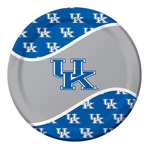 Creative Converting Kentucky Wildcats 8 Count