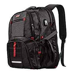 Image of the product Extra Large BackpackTSA that is listed on the catalogue brand of OPACK.