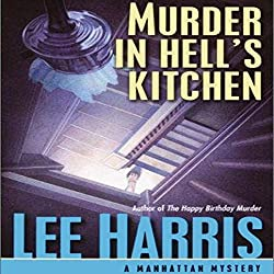 Murder in Hell's Kitchen
