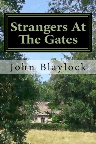 Strangers At The Gates: The Fifth of the Chronicles of Martindale (Volume 5) ebook