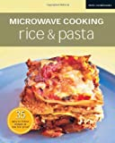 Microwave Rice & Pasta: Mini Cookbooks