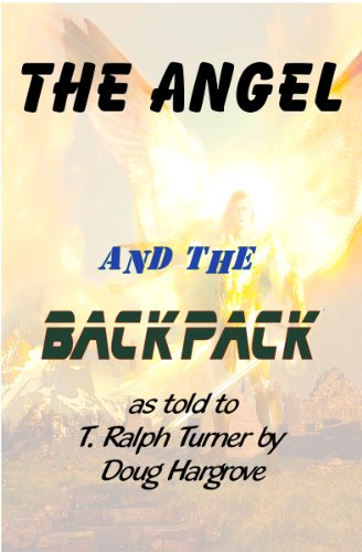 Adams Backpack (The Angel and the Backpack)
