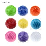 Colored My Class Golf Balls Pack of 6