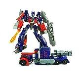 Kidz Transformers 4 Movie Rotf Leader Class Optimus Prime Robots