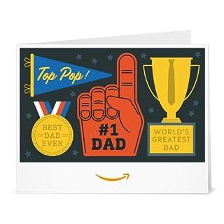 Amazon Gift Card - Print - Best Dad (B071LFBRCX) | Amazon price tracker / tracking, Amazon price history charts, Amazon price watches, Amazon price drop alerts