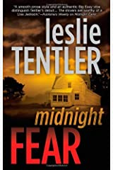 Midnight Fear (The Chasing Evil Trilogy) by Leslie Tentler (2011-07-19) Mass Market Paperback