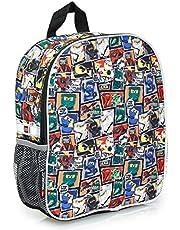 Lego Ninjago Barnryggsäck för pojkar | Junior ryggsäck för barn | skolväska för barn | Ninja tryckmedium ryggsäck