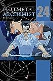 capa de Fullmetal Alchemist. 24