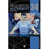 Fullmetal Alchemist. 24