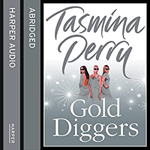 Gold Diggers Audiobook
