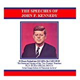 President John F. Kennedy MP3 DVD Speeches Broadcasts