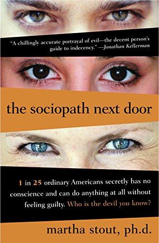 The Sociopath Next Door  English Edition